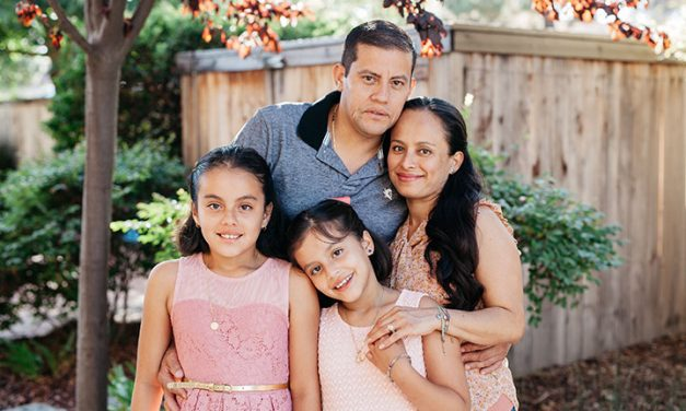 The more family support Latino youth with type 1 Diabetes receive, the more likely they are to take their medication