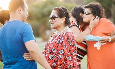 Risk factors for diabetes in Latinos include older age, higher body mass index, and more years lived in the U.S.