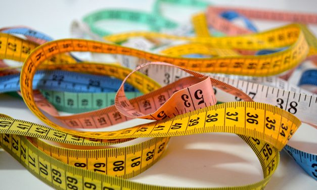 A larger waist increases your chance of pre-diabetes and type 2 diabetes