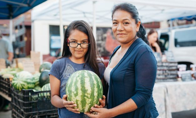 New programs in Santa Barbara study why it is more common for Latinos than whites to have diabetes