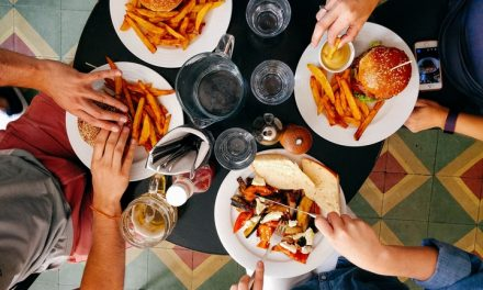 Diabetes distress may contribute to binge eating in people with type 1 diabetes
