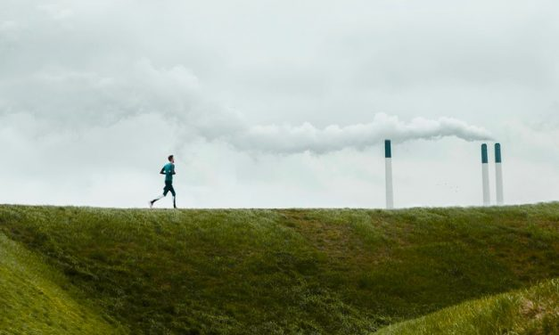 Minorities are living with 66% more air pollution than non-minorities in the U.S.